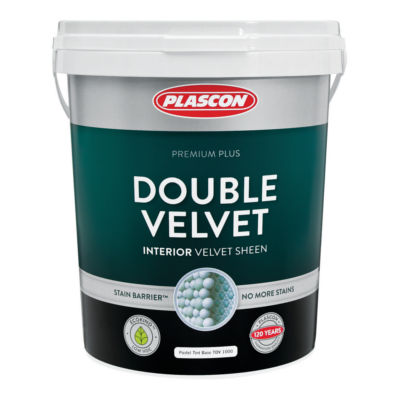 [object Object] Paint 20l Double Velvet