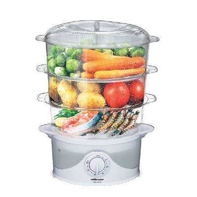 PHILIPS Food Steamer 5L