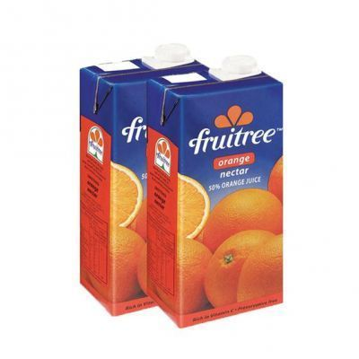 Fruitree Juice 1L