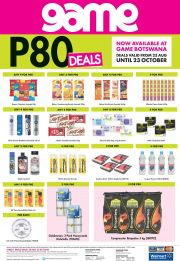 DEALS VALID FROM 23 AUGUST UNTIL 23 OCTOBER 2019