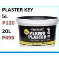 Plaster Key 5l at Build Kwik