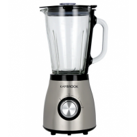 500W Glass Jug Blender at Clicks