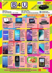 B4U DISCOUNT CENTRE-SPECIALS -GABORONE-VALID TILL WHILE STOCK LASTS