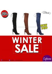 OPTIONS-WINTER SALE-COUNTRY WIDE-VALID TILL WHILE STOCK LASTS