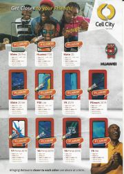 CELLCITY-GET CLOSER TO YOUR FRIEND-VALID TILL WHILE STOCK LASTS