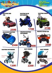 TOYS PARADISE-SPECIALS-GABORONE-VALID TILL WHILE  STOCK LASTS