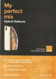ORANGE-MY PERFECT MIX-COUNTRYWIDE-VALID TILL WHILE STOCK LAST
