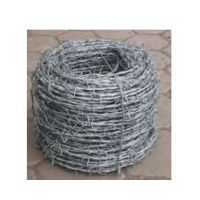 Barbered Wire Single 28kg  at Mica build
